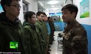 Trung Quốc: Tử vong sau 48 giờ nhập trại cai nghiện internet