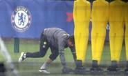 Costa tập luyện một mình trước tin đồn sang Trung Quốc