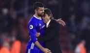 Costa làm lành với Conte, trở lại trận gặp Hull