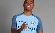 Jesus ra mắt Man City ngay trận gặp Tottenham