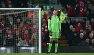 Gerrard chỉ trích thủ môn Mignolet