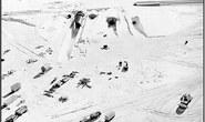 Nỗi lo hiểm họa chất thải hạt nhân do băng tan
