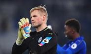 Kasper Schmeichel sợ Leicester rớt hạng