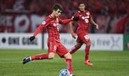 Oscar ghi bàn đầu tiên ở Trung Quốc