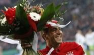 Lahm treo giày, chê ghế giám đốc thể thao Bayern