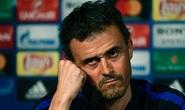 Enrique ngán kinh nghiệm đối đầu Barca của Emery