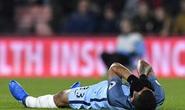 """Guardiola cầu cho Jesus """"tai qua nạn khỏi"""""""