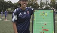 HLV nữ đầu tiên chạm trán Scolari ở AFC Champions League