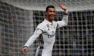 Real Madrid phá kỷ lục tồn tại 52 năm