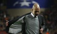 Guardiola: Tôi đáng bị sa thải mùa này