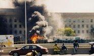 FBI lần đầu công bố ảnh Lầu Năm Góc bị tàn phá sau vụ 11-9