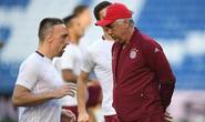 "Ancelotti ""nhờ"" Lewandowski giải cứu Bayern"