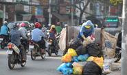 Xuất hiện giang hồ bảo kê thu gom rác ở Bình Chánh