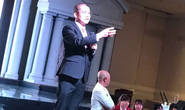 Xem xét khởi tố vụ án Công ty Địa ốc Alibaba
