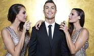 Ronaldo kiếm 27 tỉ đồng chỉ trong 4 giờ