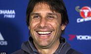 Trả lương gấp đôi, Inter quyết đưa Conte trở lại Ý