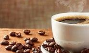 Bất ngờ cà phê không đường
