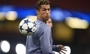 Ronaldo phủ nhận mình là một galactico
