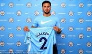 Man City mua bom tấn Walker, Juve bán Bonucci