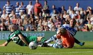 Mourinho làm thủ môn, đội nhà thủng lưới liền 6 bàn