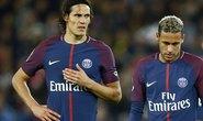 Neymar yêu cầu PSG bán ngay Cavani