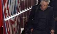HLV Ancelotti bị sa thải sau trận thua thảm PSG
