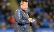 Shakespeare - HLV thứ hai ở Premier League bị sa thải