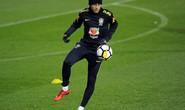 HLV tuyển Brazil: Tôi không có vấn đề gì với Neymar!