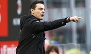 Milan sa thải Montella, đưa Gattuso lên thay