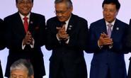 ASEAN thông qua dự thảo khung COC