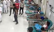 Côn đồ liên tục tấn công bệnh viện