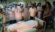 Sáu bệnh nhân chạy thận chết bất thường