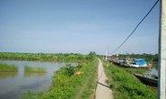 Nổ súng tranh chấp đầm nước ở Tiên Lãng