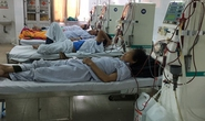 Vụ 7 bệnh nhân tử vong khi chạy thận: Quy trình có vấn đề!