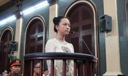Hoa hậu Phương Nga dùng quyền im lặng tại tòa