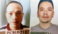 Truy nã 2 tử tù trốn khỏi phòng biệt giam