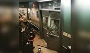 Mỹ: Tai nạn nối tiếp, 150 người bị thương