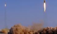 Iran nã tên lửa vào Syria