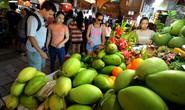 Nghịch lý phí vận chuyển 'đè' trái cây Việt