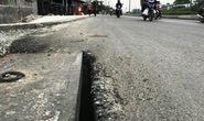 Thi công Quốc lộ 1 bầy hầy, nhiều nhà thầu bị xử phạt