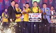 Tuyển futsal Việt Nam đoạt giải Fair Play 2016