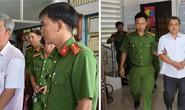 Bắt phó giám đốc và nguyên giám đốc Sở KH-CN Trà Vinh