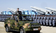 Trung Quốc: Tướng ngã ngựavì tham nhũng còn nhiều hơn tử trận