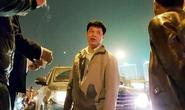 Chấm dứt hợp đồng lao động với  tài xế xe biển xanh tát cảnh sát