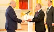 Nga triệu đại sứ Israel làm rõ vụ không kích Syria