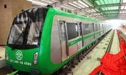 Đói 250 triệu USD, đường sắt trên cao phá sản kế hoạch chạy thử