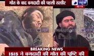 IS bên bờ vực sụp đổ (*): Bóng ma bí ẩn