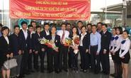 13 thí sinh Việt Nam lên đường dự thi tay nghề thế giới