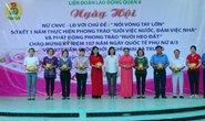 1.000 CNVC-LĐ tham gia Ngày hội gia đình