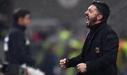 Tê giác Gattuso có chiến thắng đầu tiên tại Milan